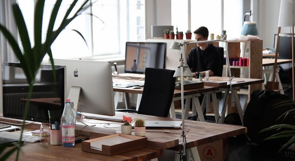 Softbank chce inwestować w firmę WeWork