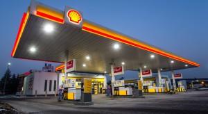 Shell skompensuje emisje CO2 klientów flotowych w Polsce