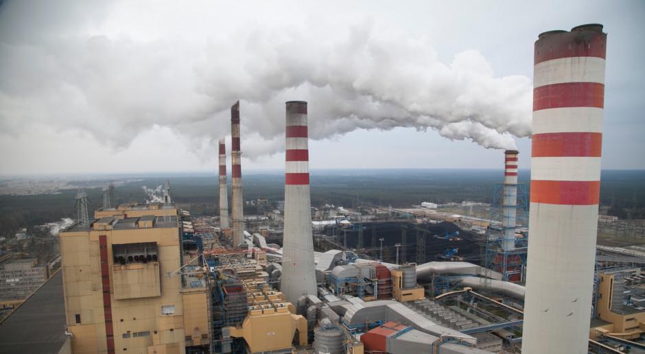 Prezes Forum Energii: będzie problem z wypełnieniem luki po węglu