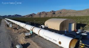 Przebadali hyperloop pod kątem technicznym i finansowym. Wyniki dają nadzieję