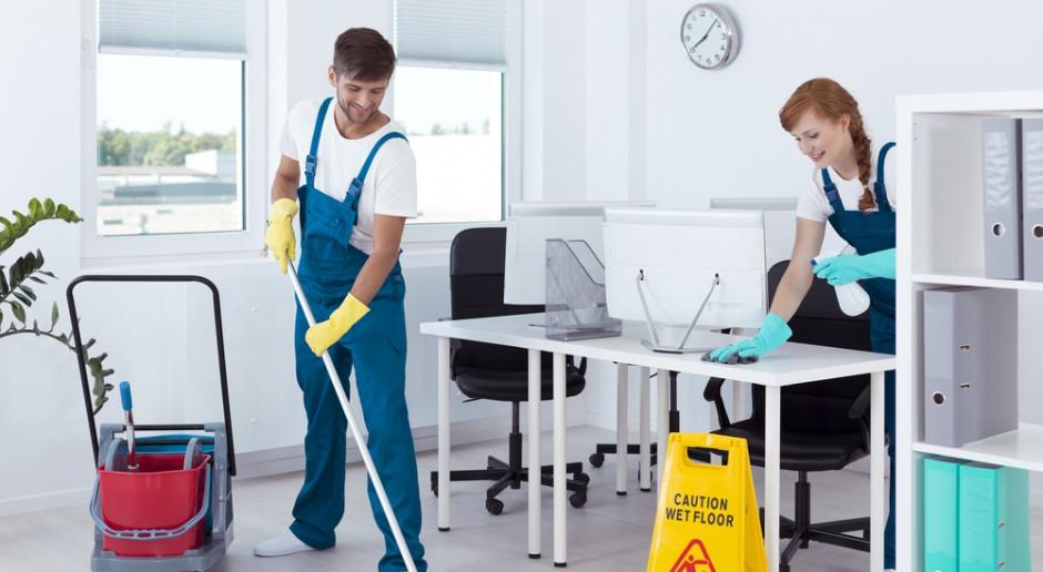 Sprzątanie to rynek za 15 mld zł. Ile zarabiają pracownicy?