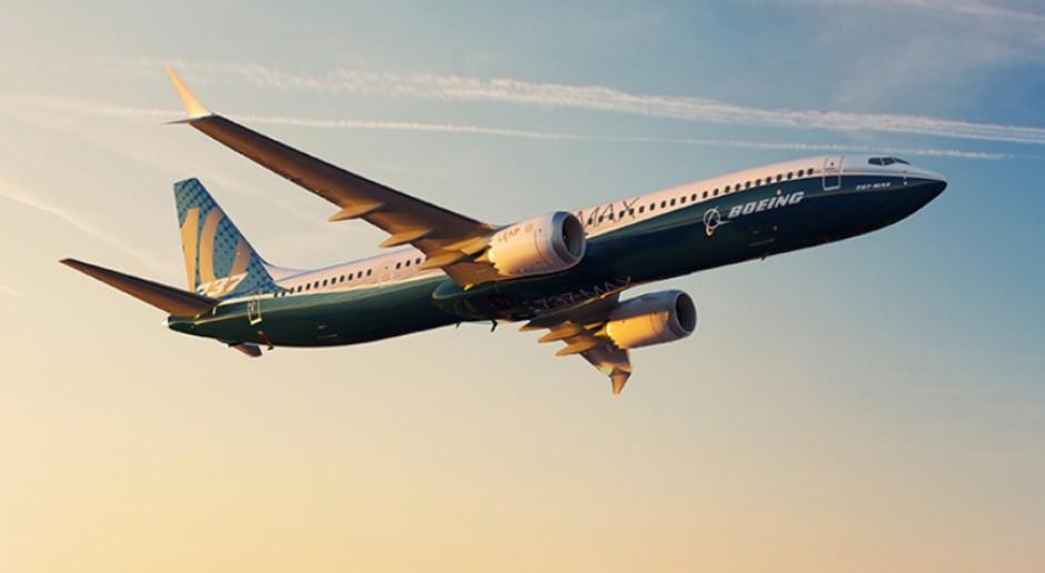 Piloci domagają się od Boeinga odszkodowań, bo nie latają 737 Max