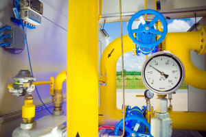 Polska firma wykonawcą gazowej inwestycji w Estonii za 60 mln euro