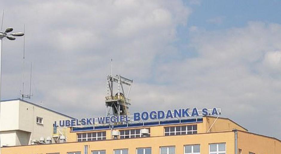 LW Bogdanka: wyciągnęli już milion skipów urobku w Stefanowie