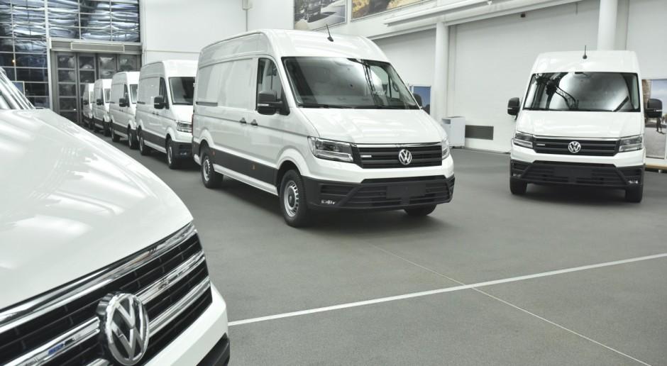 Volkswagen i Politechnika Poznańska uruchomią studia z elektromobilności