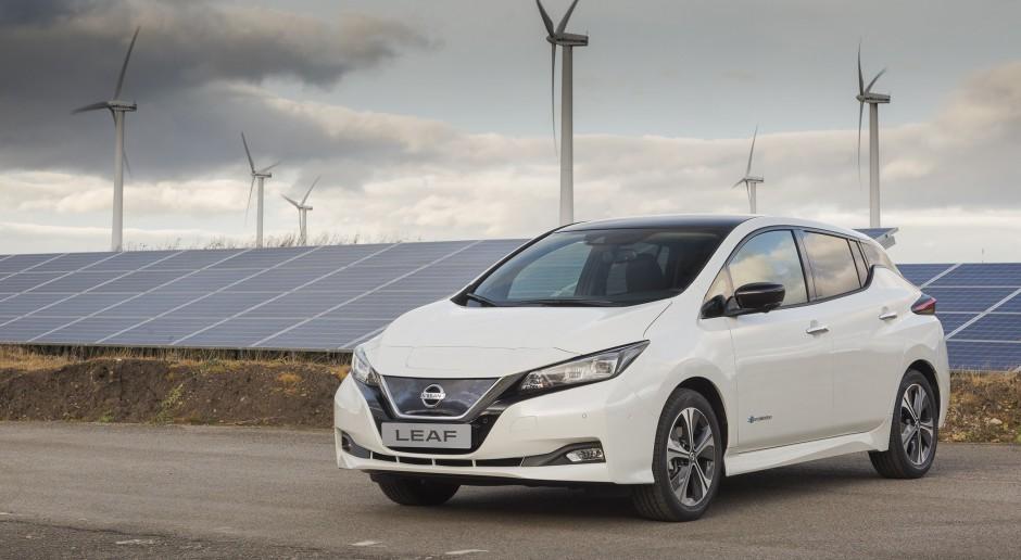 Elektromobilność na Ukrainie. Dobry początek i ambitne plany