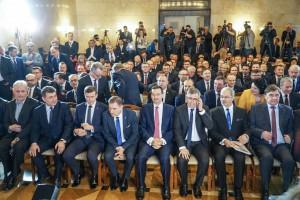 Premier Morawiecki ogłasza Program dla Śląska