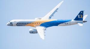 Akcjonariusze Embraera nie chcą współpracy z Boeingiem