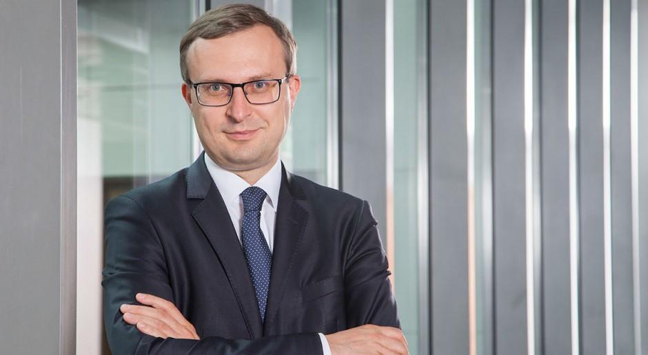 Paweł Borys: Mamy w PFR prawie 200 instrumentów finansowych
