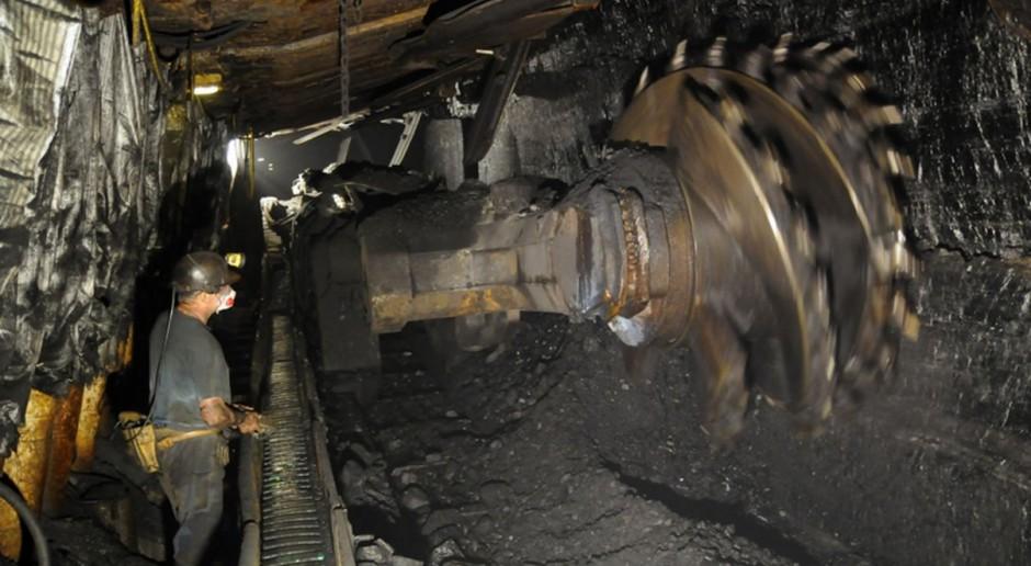 PGG w ub.r. sprzedała prawie 28 mln ton węgla