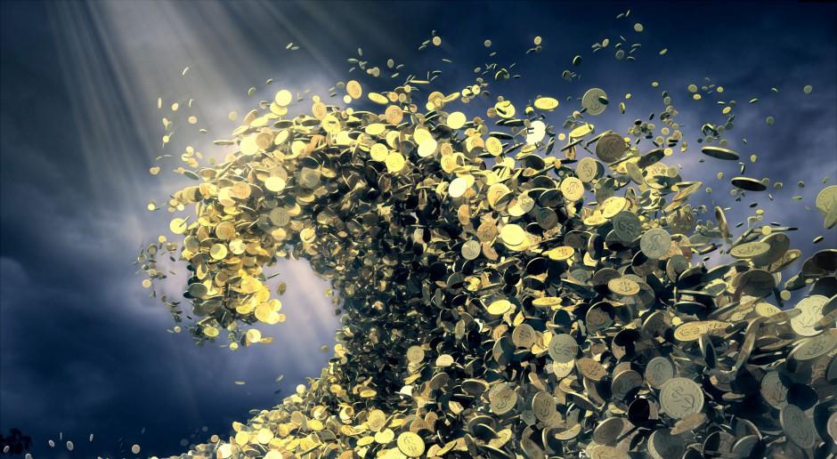 Kolejny rekordowy rok venture capital