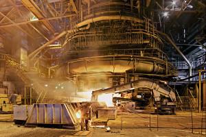 ArcelorMittal zainwestuje miliard dolarów. Na Ukrainie, a nie w Polsce