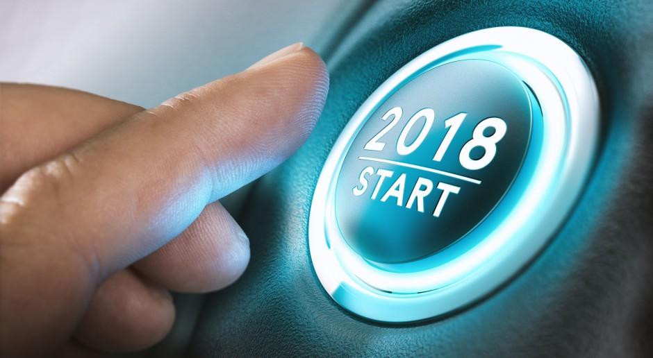 Prognoza na 2018 rok dla polskiej gospodarki jest optymistyczna