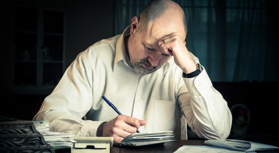 Co czwarty przedsiębiorca ma problemy z opłacaniem zobowiązań
