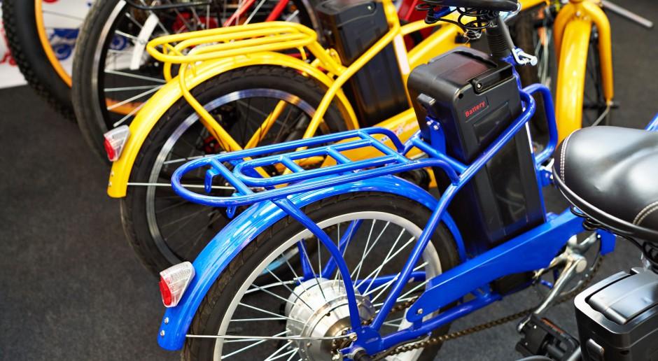 Chiny są rozczarowane stanowiskiem KE ws. rowerów elektrycznych
