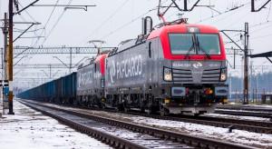 PKP Cargo z kolejną umową na przewóz węgla