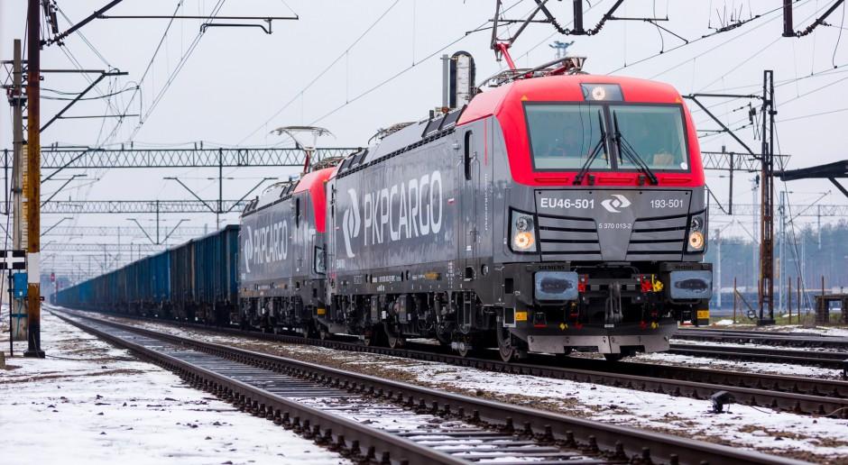 PKP Cargo przewiezie węgiel dla Tauron Ciepło