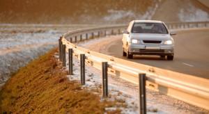 Jazda autostradą po Nowym Roku będzie droższa