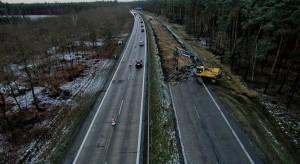 14 kontraktów za ponad 5 mld zł. Tylu dróg nigdy tu nie budowano
