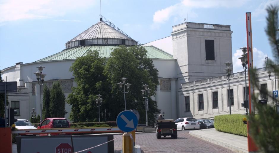 Stop Bankowemu Bezprawiu zapowiada na 29 maja pikietę przed Sejmem