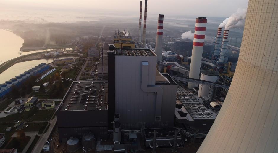 Ekolodzy krytykują ubezpieczycieli polskich elektrowni węglowych