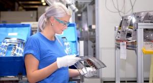 Polscy inżynierowie zaprojektują lampy dla firmy współpracującej z Range Roverem, Lincolnem i Bentleyem