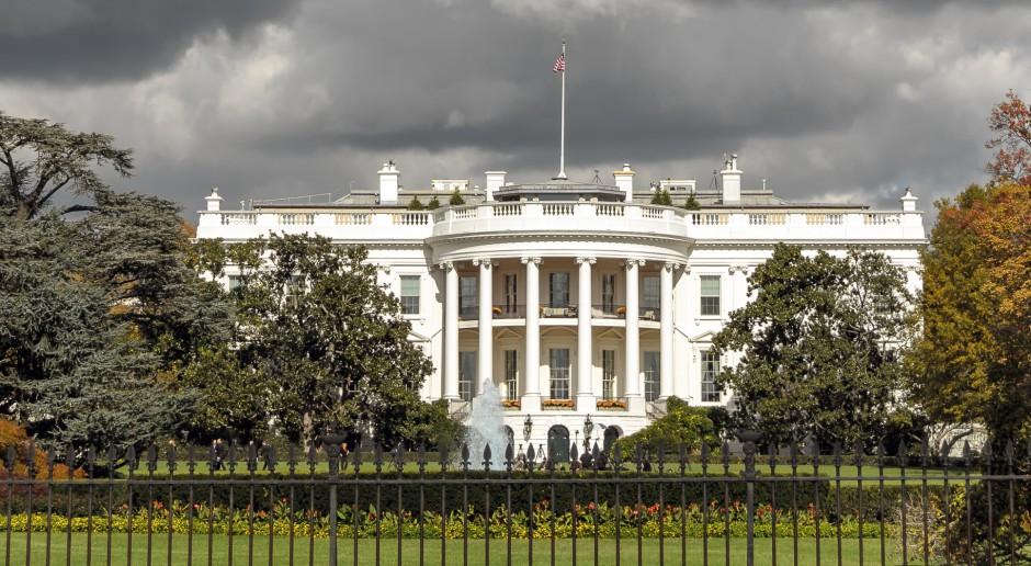 USA: Oficjalne konto prezydenckie na Twitterze nie jest zablokowane