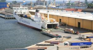 Kluczowe inwestycje Portu Gdynia. Koniec z ograniczeniami dla statków