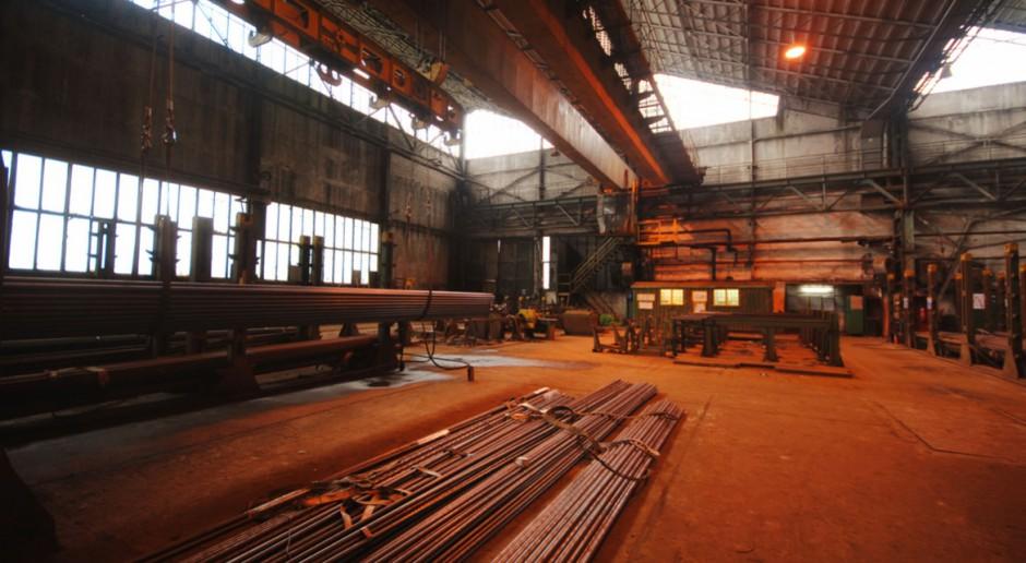 Walcownia Rur Silesia do likwidacji