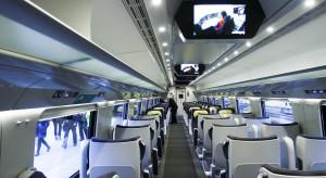 Tak ma wyglądać polska kolej. Koncentracja PKP, ale też nowinki, np. odprawa w pociągu... bagażu lotniczego