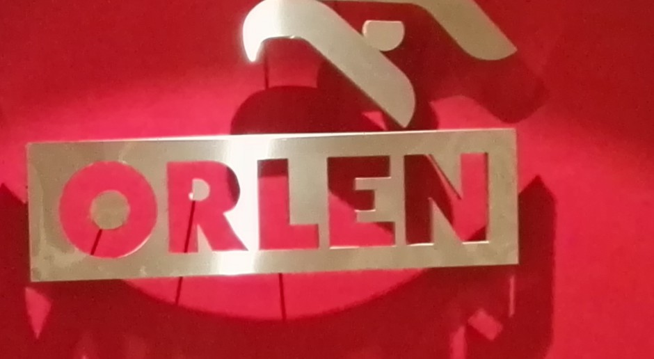 Kurs akcji Orlenu spadł o ponad 5 proc.