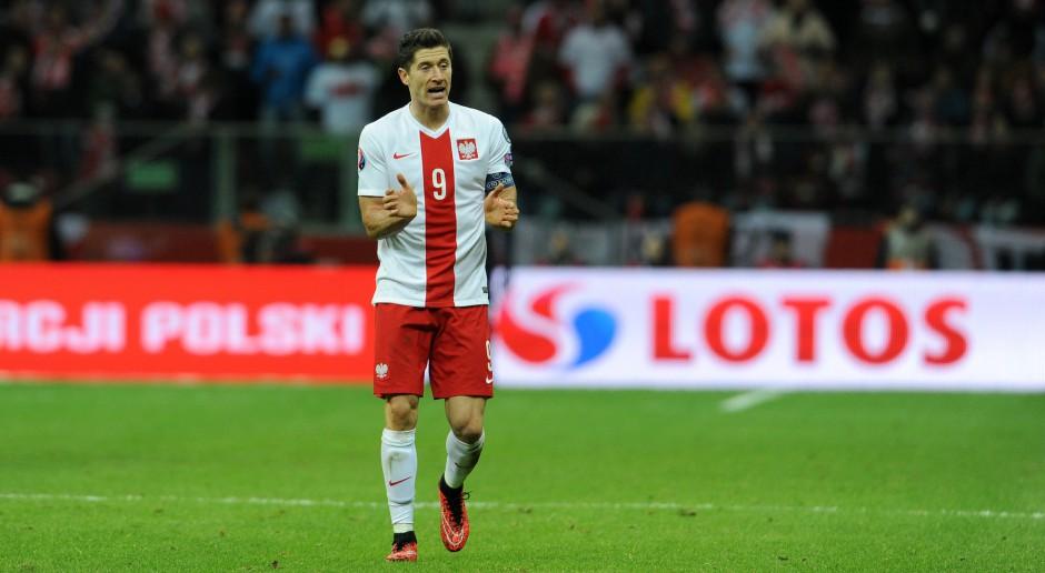 Mecz Polska-Korea. Górnicy wniosą flagę przed meczem na Stadionie Śląskim