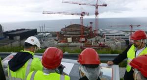 Ważny test nowego bloku jądrowego we Francji. Podobny może stanąć w Polsce