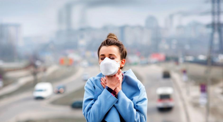 Jadwiga Emilewicz ma nadzorować GPW i walkę ze smogiem