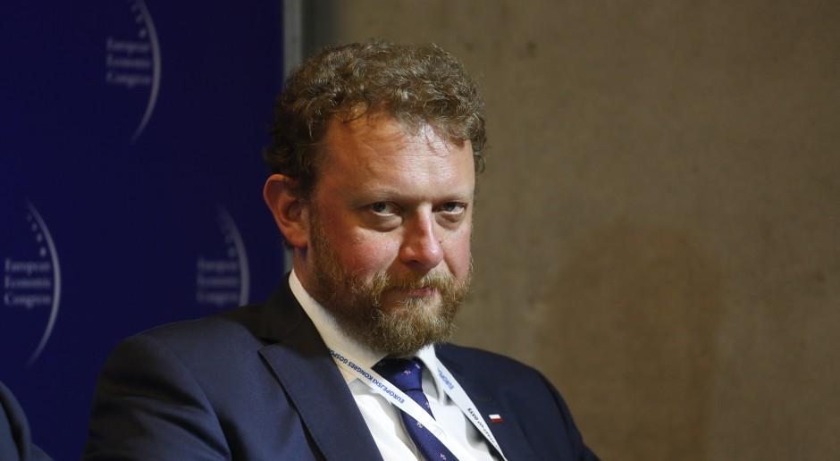 Szumowski: chcemy jak najszybciej zlokalizować ogniska zakażeń na Śląsku