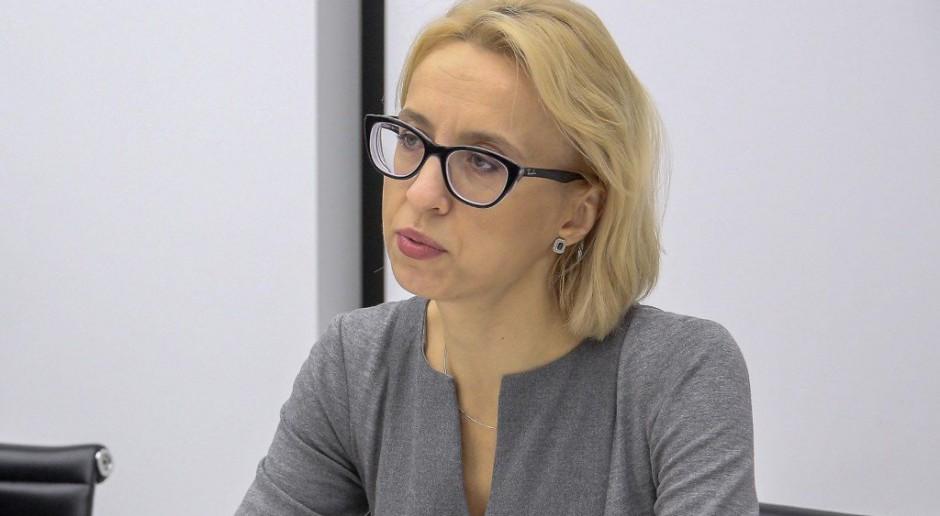 Teresa Czerwińska. Oto nowa minister finansów