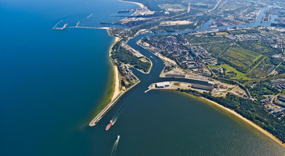 Anwil chce wybudować morski terminal. Już szuka wykonawcy