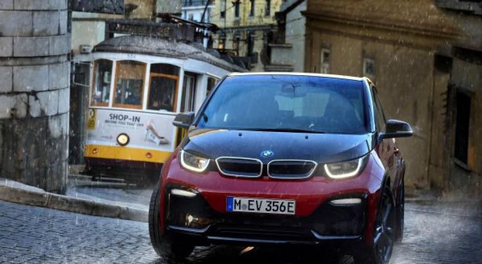 Europejska akcja przywoławcza BMW obejmie 324 tys. samochodów