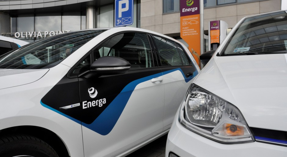 Ogłoszono konkurs na prezesa grupy Energa
