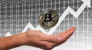 Bitcoin wkrótce stanie się walutą światowego handlu?