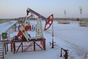 Bardzo duży spadek eksportu rosyjskiej ropy naftowej