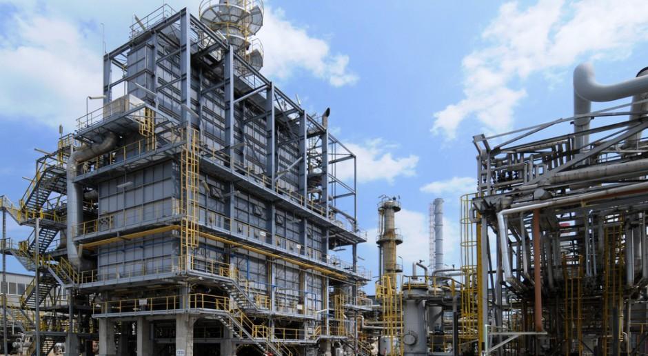 Zagraniczne rafinerie Orlenu będą przerabiać amerykańską ropę