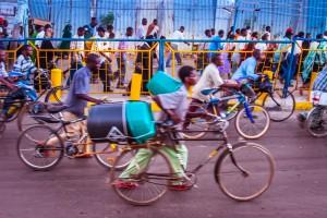 Rynek i prawo pracy w Kenii