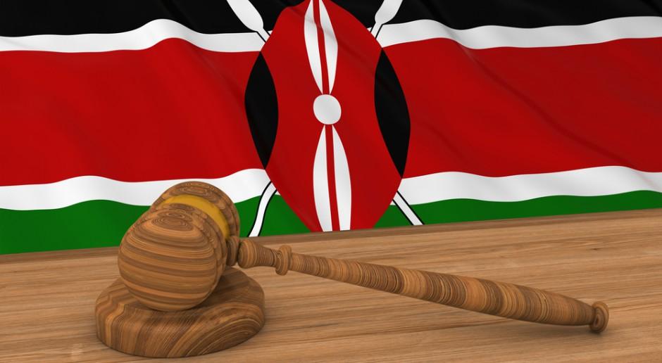 Klimat inwestycyjny w Kenii