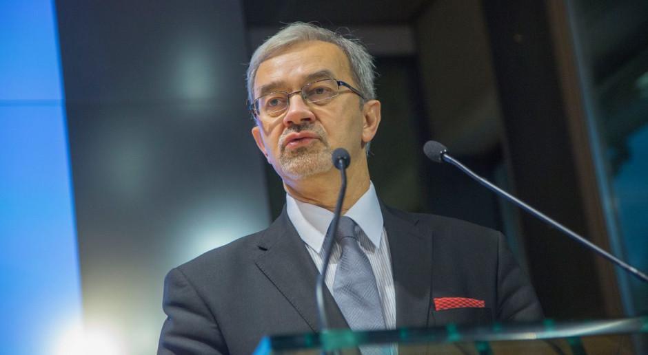 Jerzy Kwieciński: Polska ubiega się o obszary gospodarcze w Komisji Europejskiej
