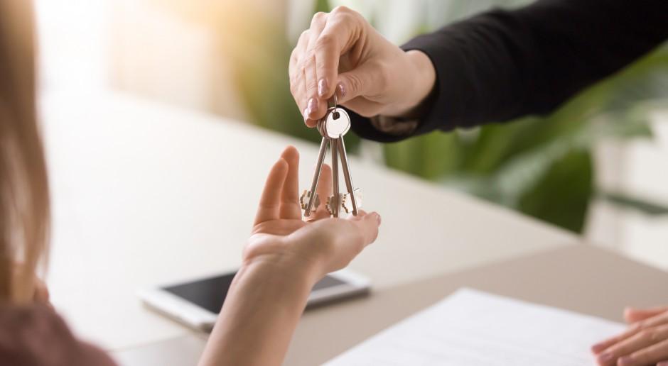 40 proc. wszystkich kredytów hipotecznych zaciągnięto w kilku miastach