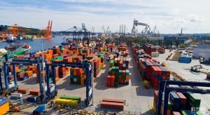 Port w Gdyni wybrał doradcę ws.budowy Portu Zewnętrznego