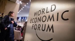 Światowe Forum Ekonomiczne przeniesione z Davos do Singapuru