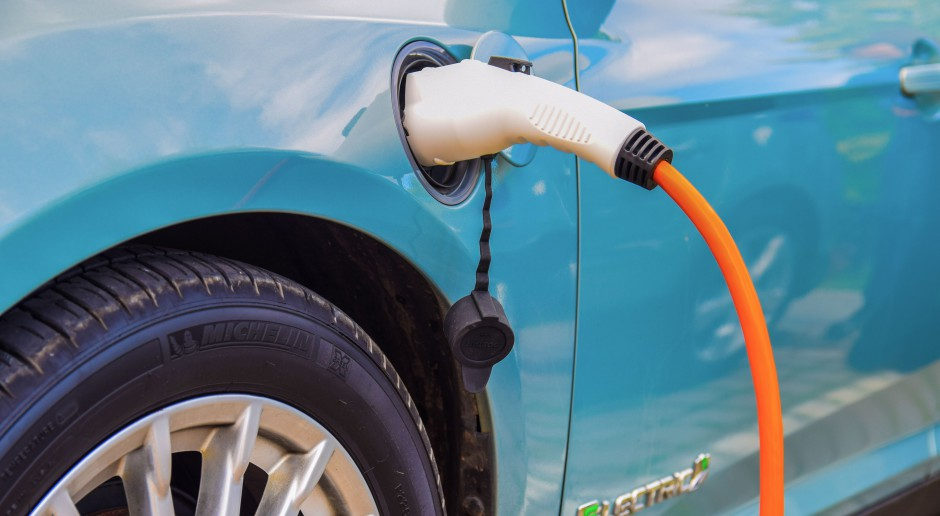 Ford zapowiada całą gamę elektrycznych modeli na europejskim rynku