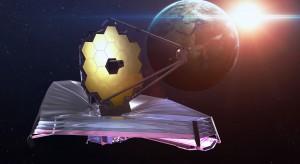 Zastąpi Hubble'a na orbicie. Teraz na Ziemi przechodzi ekstremalne testy